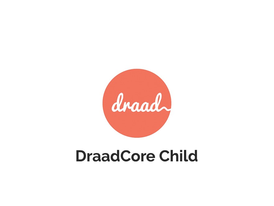 DraadCore Child template WordPress