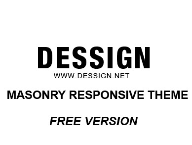Masonry FREE Responsive Theme Premium WordPress theme