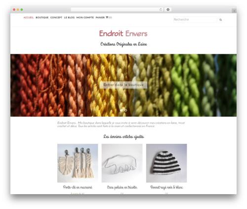 Activello WordPress template free download - endroit-envers.com