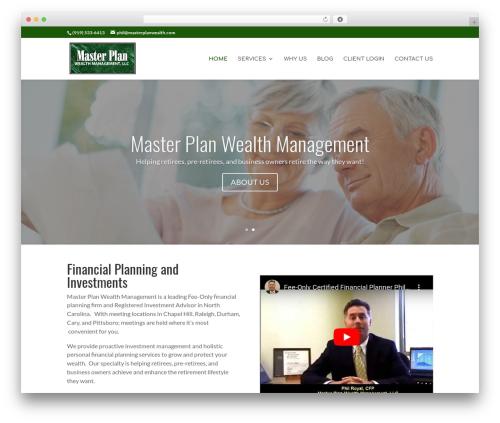 Free WordPress WP SEO HTML Sitemap plugin - masterplanwealth.com