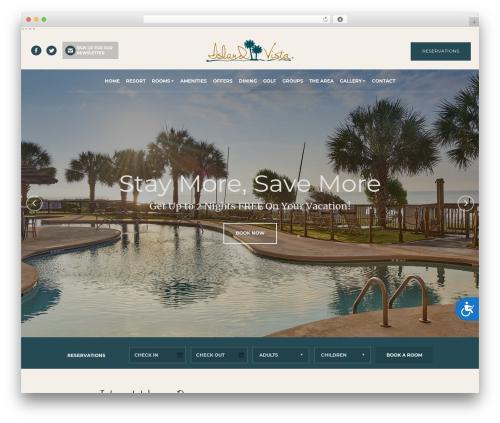 WordPress popup-maker-advanced-targeting-conditions plugin - islandvista.com