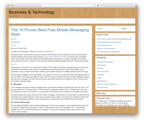 LineDay WordPress free download - bacheng.info