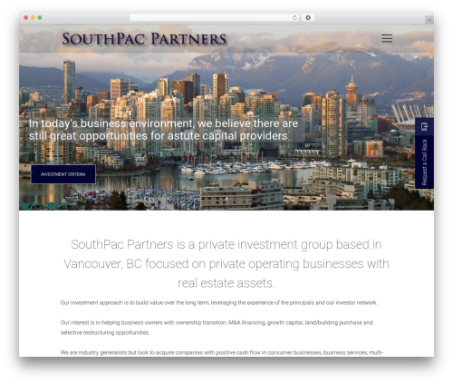 Wizelaw best real estate website - southpacpartners.com
