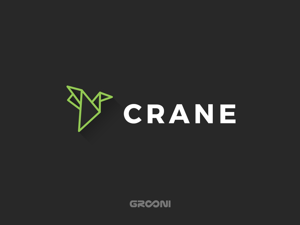Crane WordPress theme