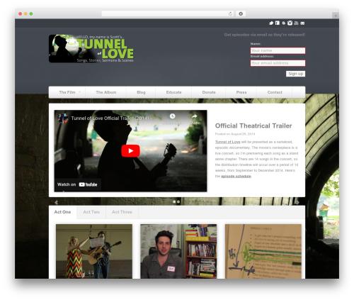 WordPress special-recent-posts plugin - tunneloflovedoc.com