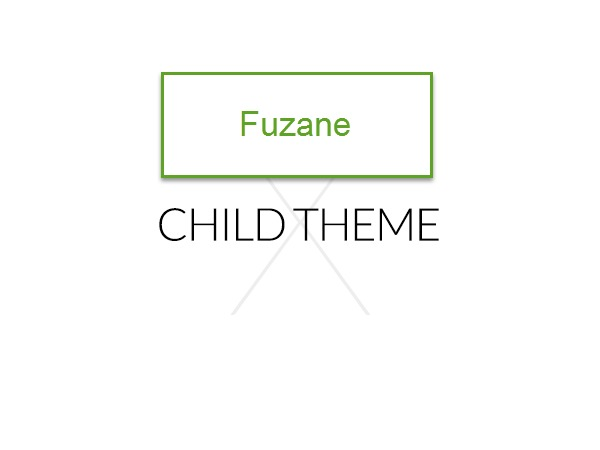 X – Child Theme best WordPress theme