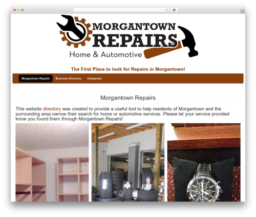 DevDmBootstrap3 WordPress free download - morgantownrepairs.com