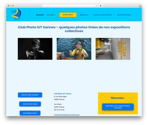 WordPress wpgoplugins.com-simple-sitemap-pro plugin - clubphotoiutvannes.com