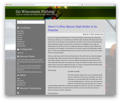 Milky Way theme free download - go-wisconsin-fishing.com