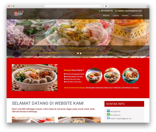 SKT Coffee free website theme - basojeletot.com