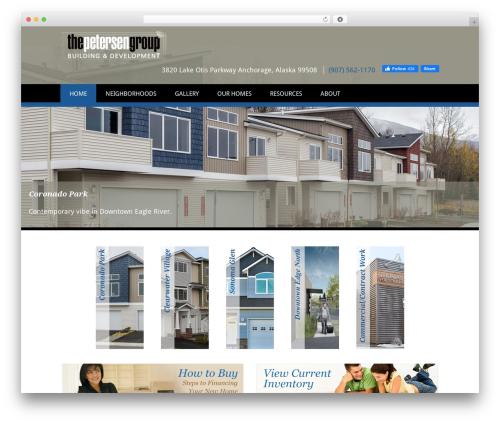 Free WordPress Responsive Lightbox & Gallery plugin - thepetersengroup.com