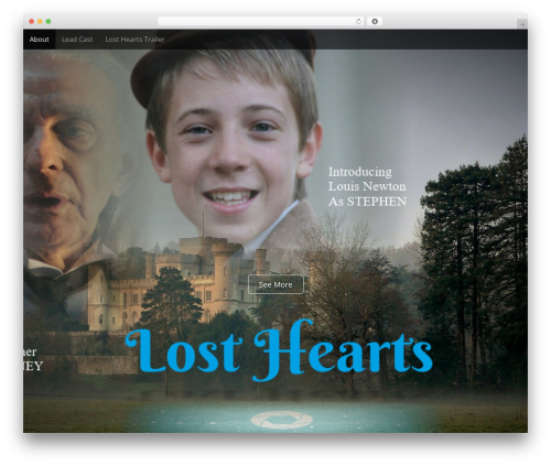Arcade Basic WordPress free download - lostheartsfilm.com