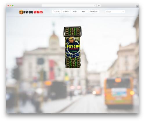 Eshop Responsive Wordpress Woocommerce Theme Wordpress Shopping