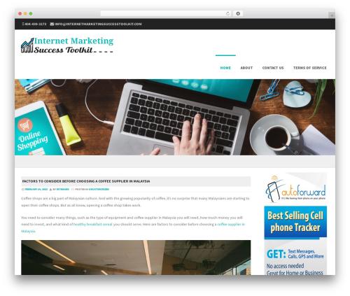 Formation WordPress theme free download - internetmarketingsuccesstoolkit.com