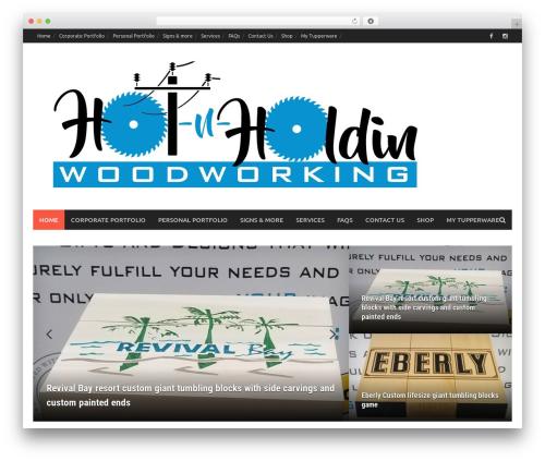 Free WordPress GridKit Portfolio Gallery – Multipurpose portfolio, gallery, video gallery, product catalog plugin - customgiantjenga.com