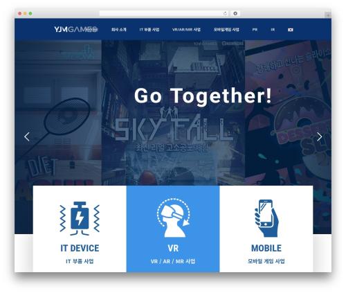 WordPress minigo plugin - yjmgames.com