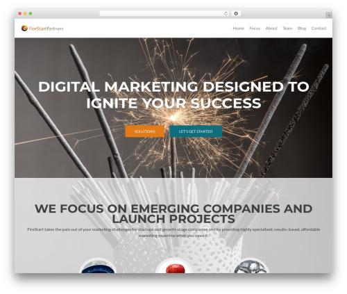 Free WordPress GridKit Portfolio Gallery – Multipurpose portfolio, gallery, video gallery, product catalog plugin - firestartpartners.com
