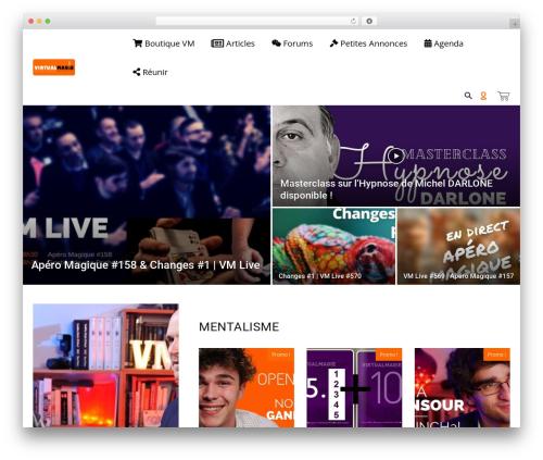 WordPress woo-save-abandoned-carts plugin - virtualmagie.com