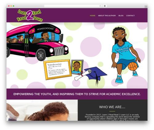 Free WordPress WP SEO HTML Sitemap plugin - learn2readread2learn.com