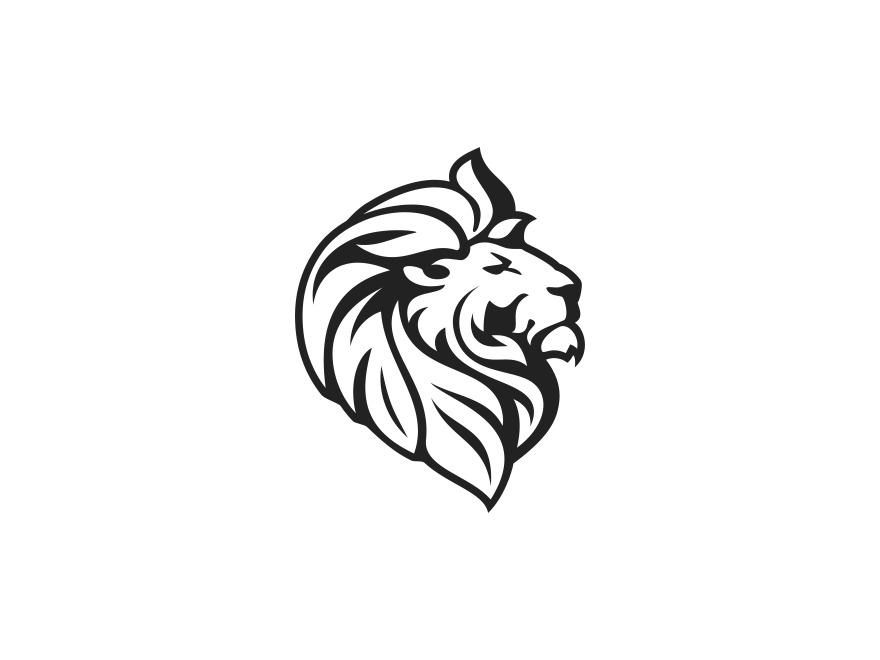 Lion - WordPress Theme WordPress portfolio theme