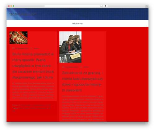 Clearsky theme free download - tech-funda.com