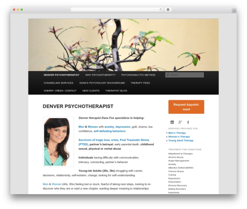 WordPress my-pinterest-badge plugin - denvertherapistcounseling.com
