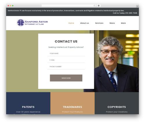 LegalAlien WP template - sanfordastoriplaw.com