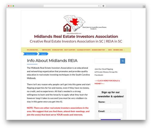 Socrates v5 best real estate website - midlandsreia.com