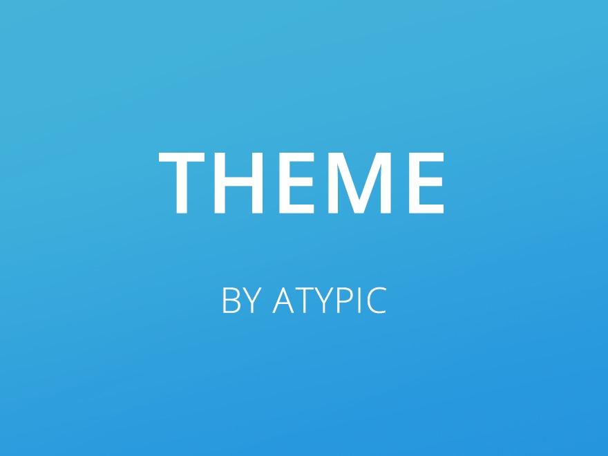 Ageci-Network WordPress template