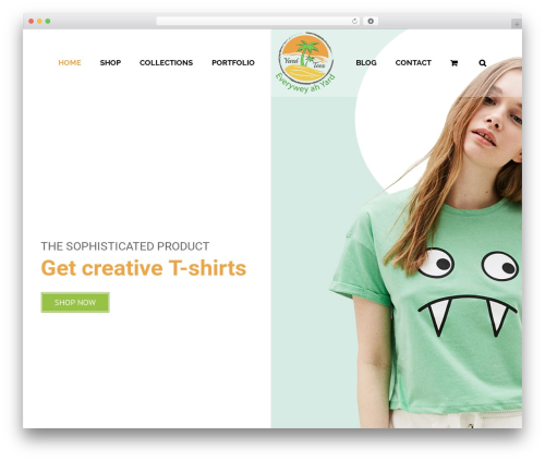 Free WordPress Woocommerce Product Page Social Share plugin - yardtees.com