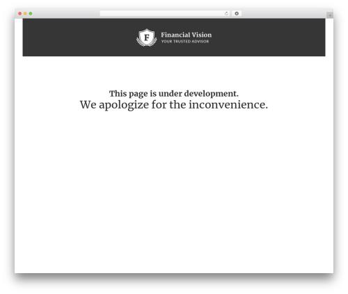 Cherry Framework template WordPress - haga-sports.com