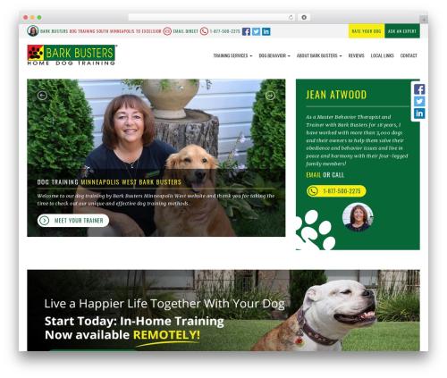 bigdogbroadcast2 best WordPress theme - dogtraining-southminneapolis-to-excelsior.com