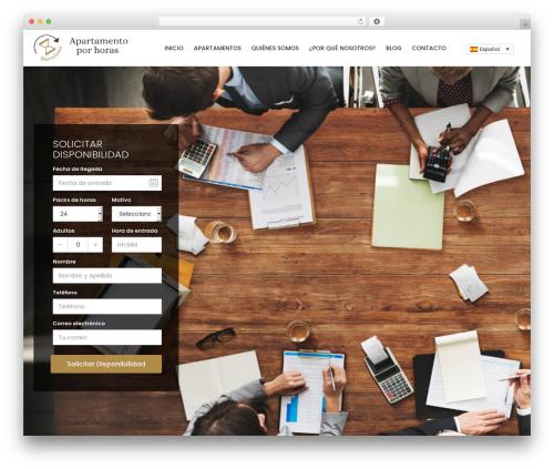 WordPress layersliderwp plugin - apartamentoporhoras.com