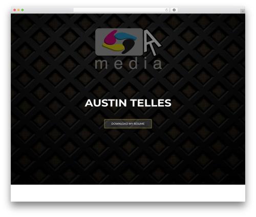ResponsiveBoat template WordPress free - austelmedia.com