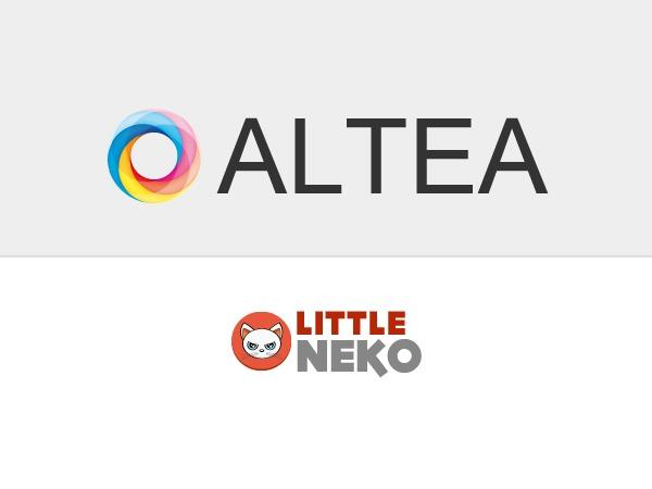 Altea WordPress theme
