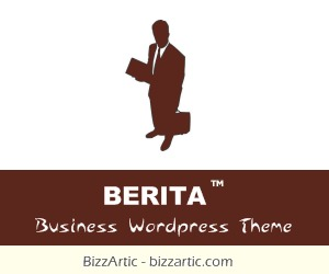Berita Business business WordPress theme