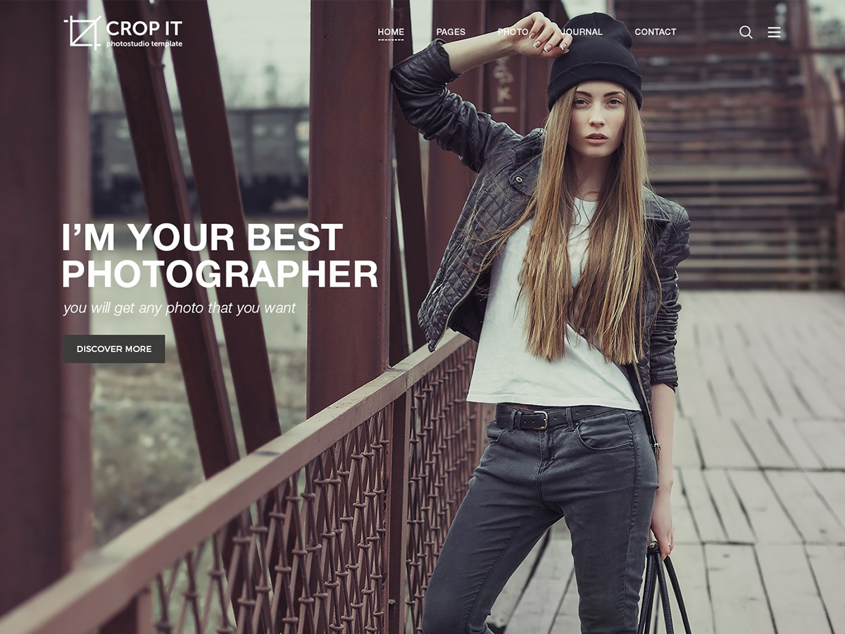 CropIt best WordPress gallery