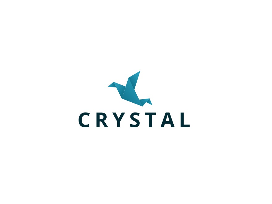 Crystal WP company WordPress theme