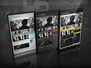 LondonCreative+ v4.2 WordPress theme