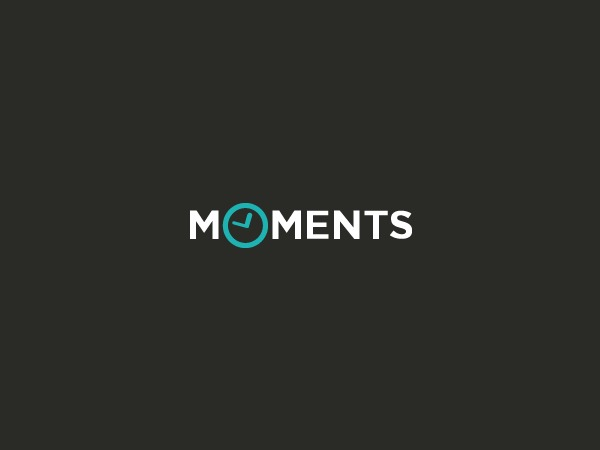 Moments best WordPress template