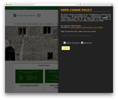 Free WordPress DW Question & Answer plugin - fondazionetercas.it