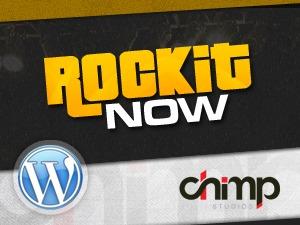 Rockit Theme WordPress theme