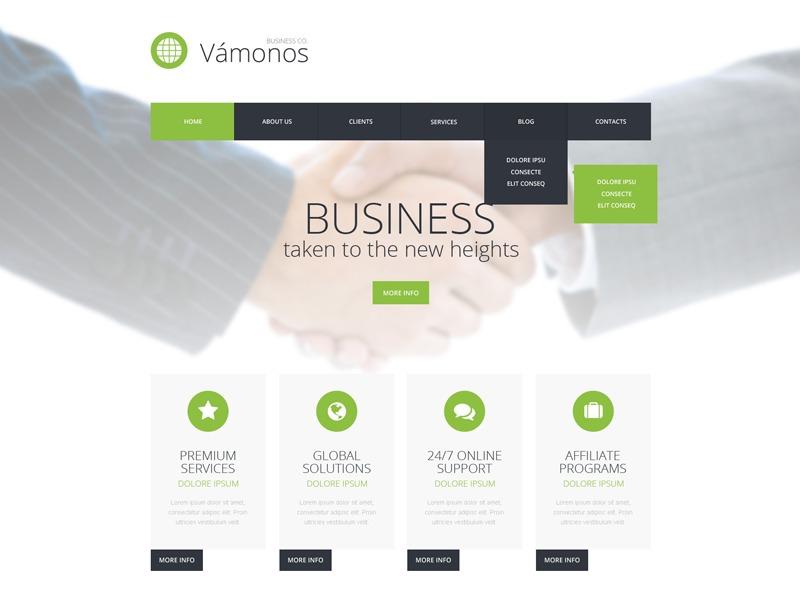 theme50603 theme WordPress