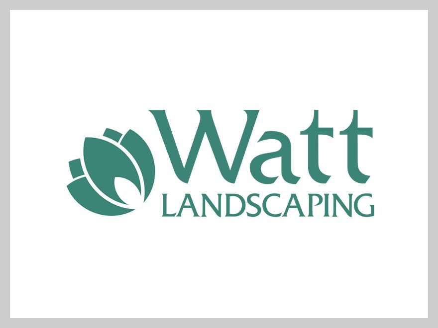 WordPress theme Watt Landscaping