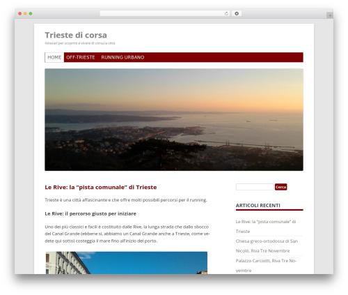 Free WordPress Social Media Feather | social media sharing plugin - triestedicorsa.com