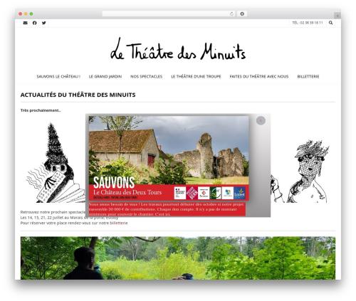 Nikkon theme free download - theatredesminuits.com