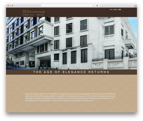 Free WordPress Login With Ajax plugin - fountainsidemacau.com