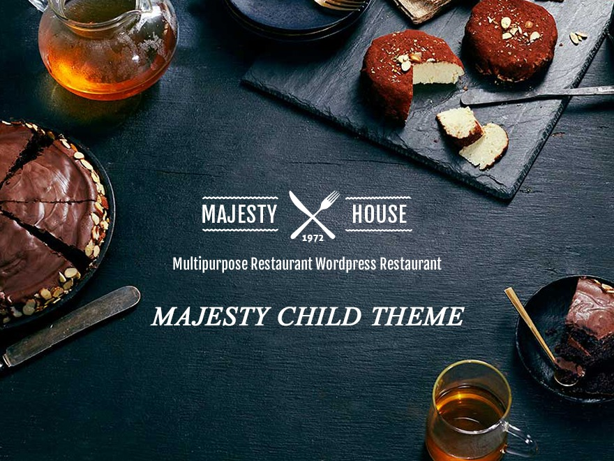 Osteria Child theme WordPress