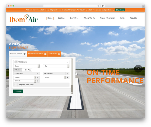 WordPress vc-twit-stream plugin - ibomair.com