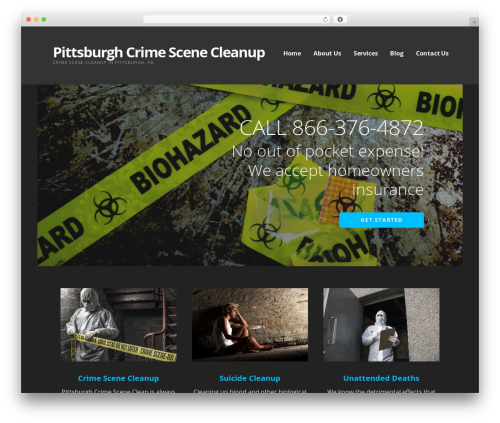 Ascension WordPress template - pittsburghcrimescenecleanup.com